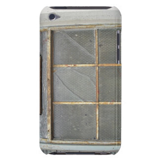 Old House And Window Case-Mate iPod Touch Case