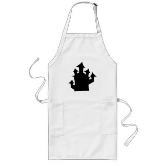 Old House, Five Towers. Aprons