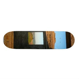 Old House On Bigbury 21.3 Cm Mini Skateboard Deck