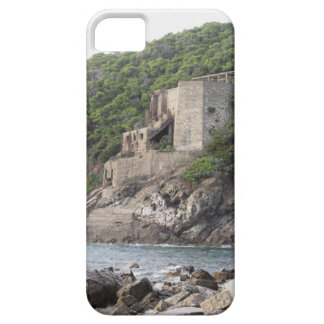 Old industrial structure used in the past barely there iPhone 5 case