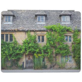 Old Inn along High Street iPad Cover