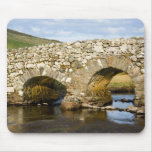 Old Irish Bridge Mousepad