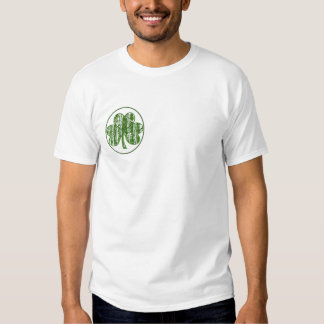 Old Irish Tshirt