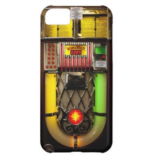 Old Jukebox iPhone 5C Case