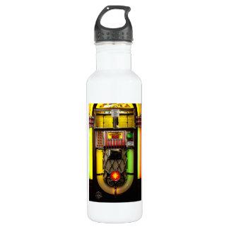 Old Jukebox 710 Ml Water Bottle