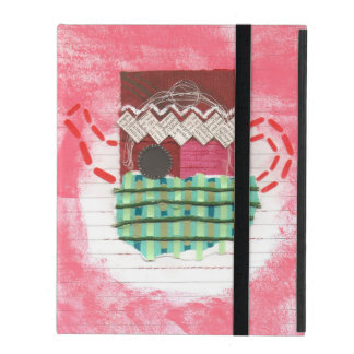 Old Kettle I-Pad 2/3/4 Case Cover For iPad