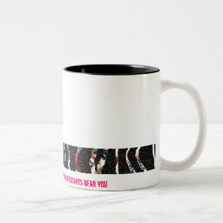 Old Kook Coffee Mug