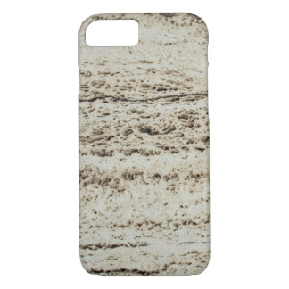 Old light stone iPhone 8/7 case