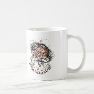 Old Man Coffee Mug