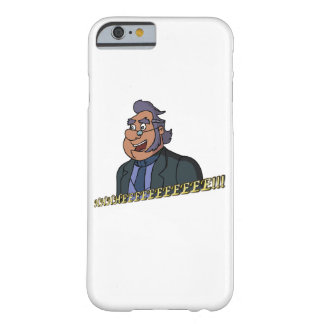 Old Man iPhone 6/6s, Barely There Barely There iPhone 6 Case