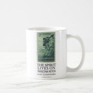 old man of the mountains mug