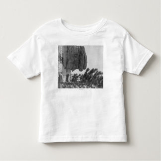 """Old Man"" of the Park Near Sundance Photograph Toddler T-Shirt"