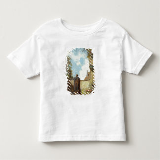 Old Man on the Terrace Toddler T-Shirt