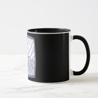 Old Man Winter 2 Mug