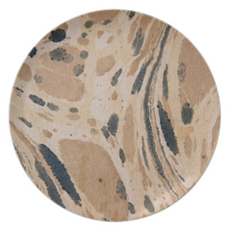 Old marbled texture plates