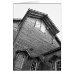 Old Mill Barn Photography Greeting Card