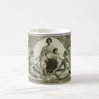 Old Money – 1896: $2 Coffee Mug