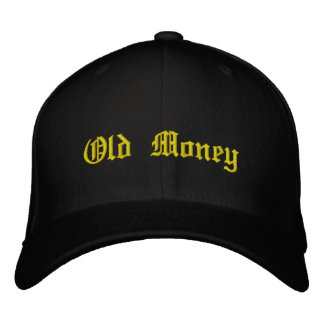 Old Money Hat