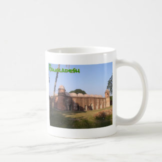 Old mosque Bangladesh Coffee Mug