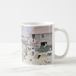Old Mousehole 1993 Coffee Mug