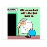 old nurses