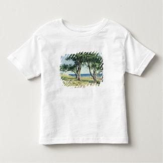 Old Olive Trees, Bordighera Toddler T-Shirt