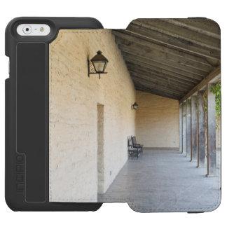 Old Outside Corridor Incipio Watson™ iPhone 6 Wallet Case