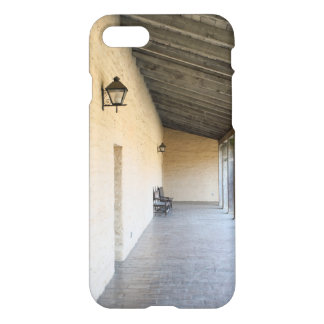 Old Outside Corridor iPhone 7 Case