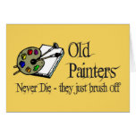 Old Painters