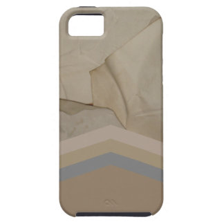 Old Paper Effect Case For The iPhone 5