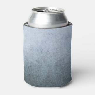 old paper with watercolor can cooler