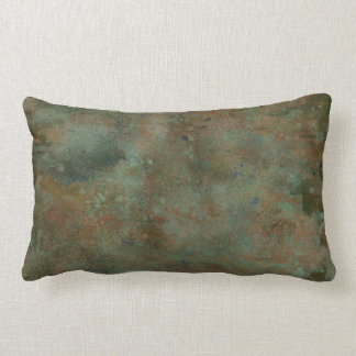 """Old Pennies"", customizable pillow by Mel Bohrer"