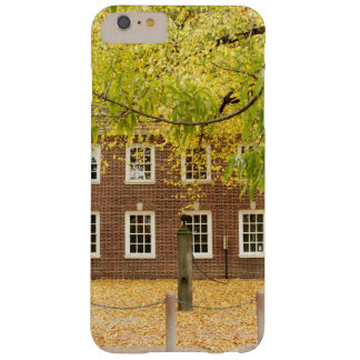 Old Philadelphia Barely There iPhone 6 Plus Case