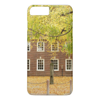 Old Philadelphia iPhone 7 Plus Case