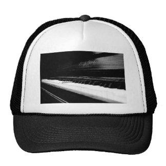 Old Piano Cap