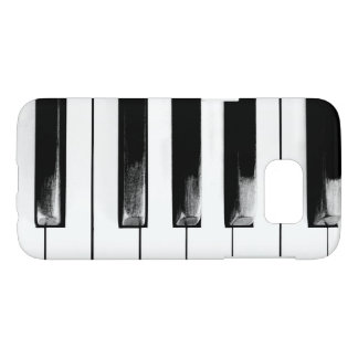 Old Piano Keys Funny Cool