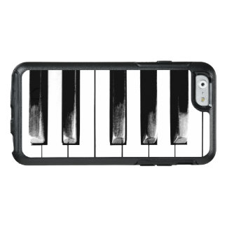 Old Piano Keys Funny Cool OtterBox iPhone 6/6s Case