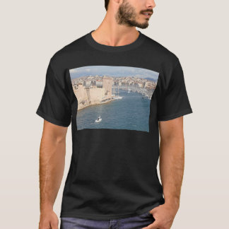 Old port of Marseilles T-Shirt