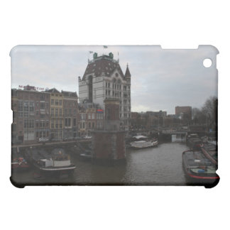 Old Port, Rotterdam Case For The iPad Mini