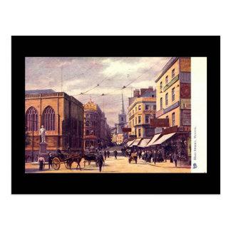 Old Postcard, Bristol Postcard