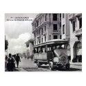 Old Postcard - Casablanca, Morocco