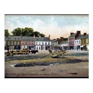 Old Postcard - Castletownbere, Co Cork