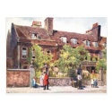 Old Postcard - Chelsea, London