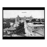 Old Postcard - Chernivtsi (Czernowitz), Ukraine