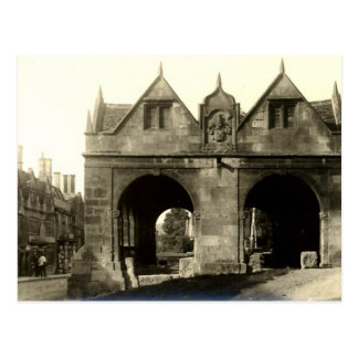 Old Postcard - Chipping Campden, Gloucestershire