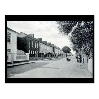 Old Postcard - Courtmacsherry, Co Cork