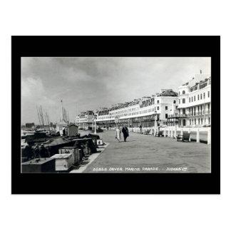 Old Postcard, Dover, Kent Postcard