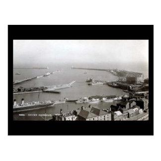 Old Postcard, Dover Postcard