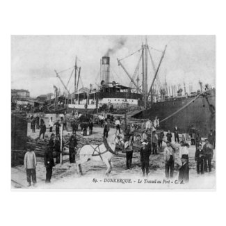 Old Postcard - Dunkerque, Nord