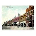 Old Postcard - Fargo, North Dakota